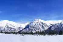 Il Grande Nord delle Marche: Monte Bove di Ussita