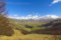 Escursioni Sibillini