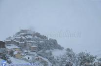 Castelluccio di Norcia e i Monti Sibillini, 25-26 Maggio 2013 – Sotto la copiosa nevicata!