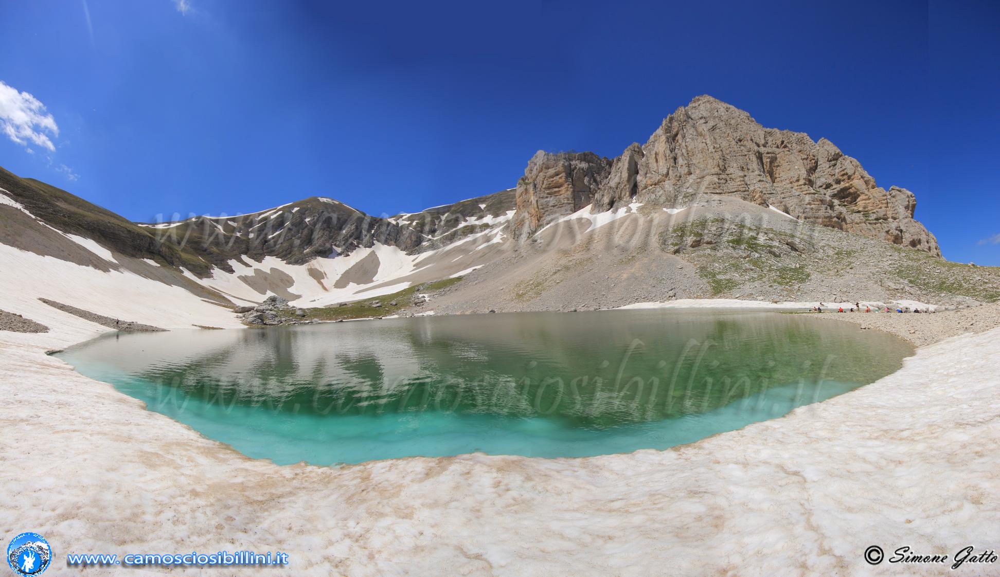 Lago di Pilato 16 Luglio 2014