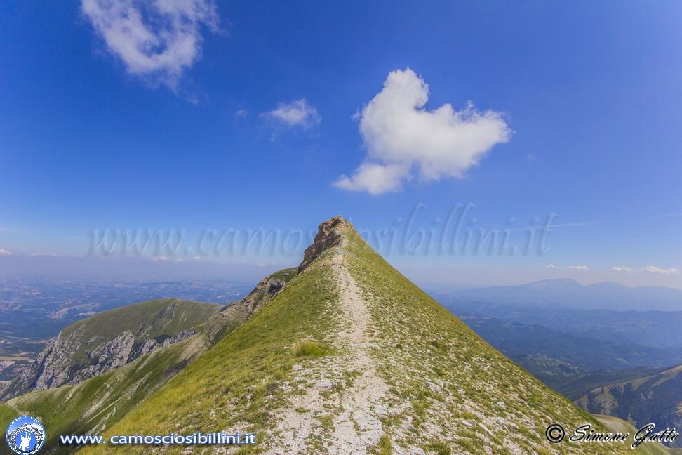 Monte Sibilla – le foto