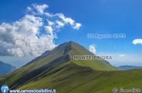 Escursione al Monte Priora 20 Agosto 2016