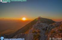30 Luglio Tramonto sul Monte Bicco con degustazione in Rifugio