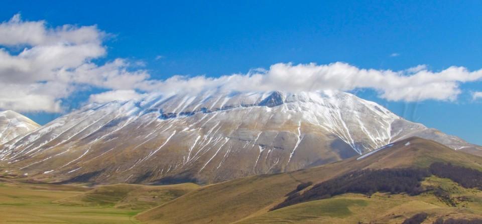 6 Novembre – Monte Guaidone Castelluccio