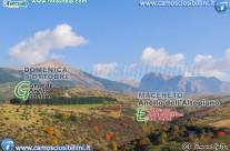 9 ottobre Anello dell'Altopiano di Macereto – Domenica