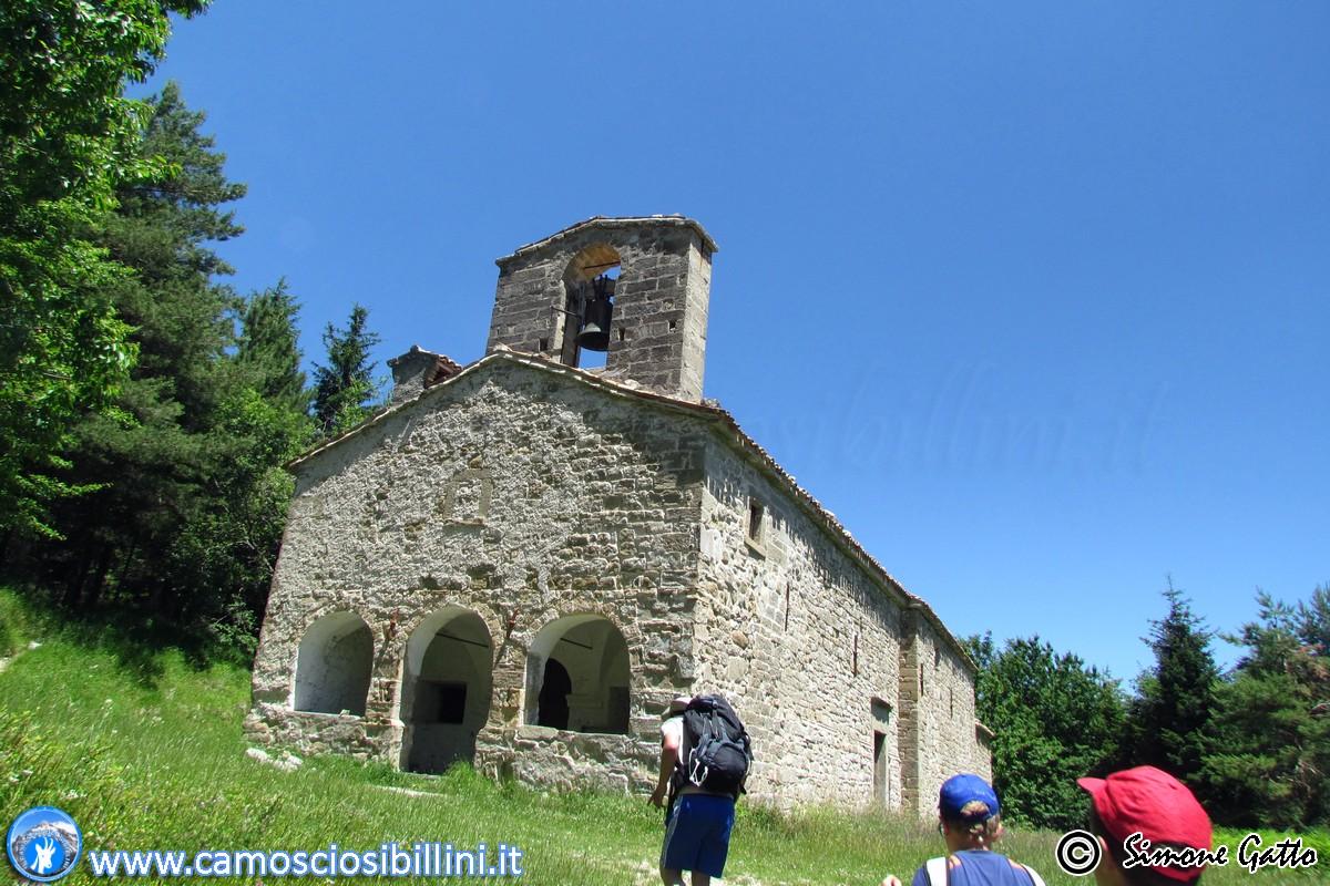 18 Giugno Altino-Santa Maria in Pantano (che fu)