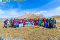 1° Maggio 2017 ai piedi del Monte Vettore