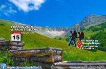 Ferragosto 2017 a Frontignano – Escursione