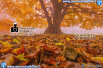 21 Ottobre – Tramonto a Canfaito – Sabato