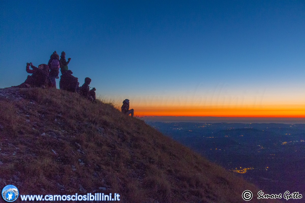 Alba sul Sibilla 2017 – le foto