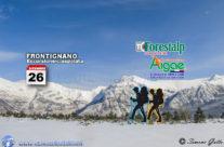 Ciaspolata di Santo Stefano a Frontignano 2018