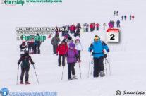 Ciaspolata Monte Catria – 2 gennaio