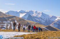Escursione ai Prati di Ragnolo – Epifania 2018