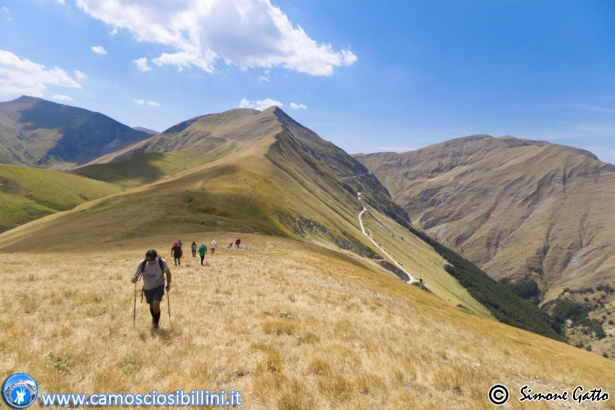 Escursione nella Valle del Fargno – Pomeriggio 28 Luglio 2019