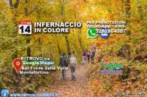 INFERNACCIO IN COLORE – 14 OTTOBRE