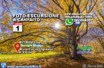 1° Novembre fra i colori di Canfaito