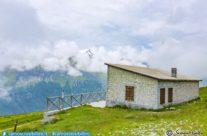 Casale Grascette e Alta Valle dell'Ambro