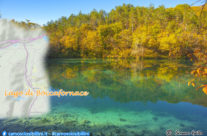 Foliage al Lago di Boccafornace