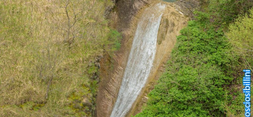 Le Cascate del Monte Nerone