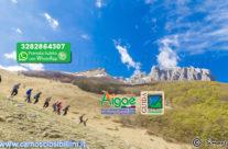 2 Maggio – PhotoWalking in Val di Panico di Ussita